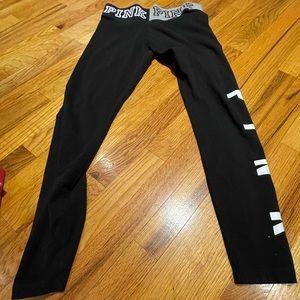 PINK by Victoria's Secret Yoga Pants